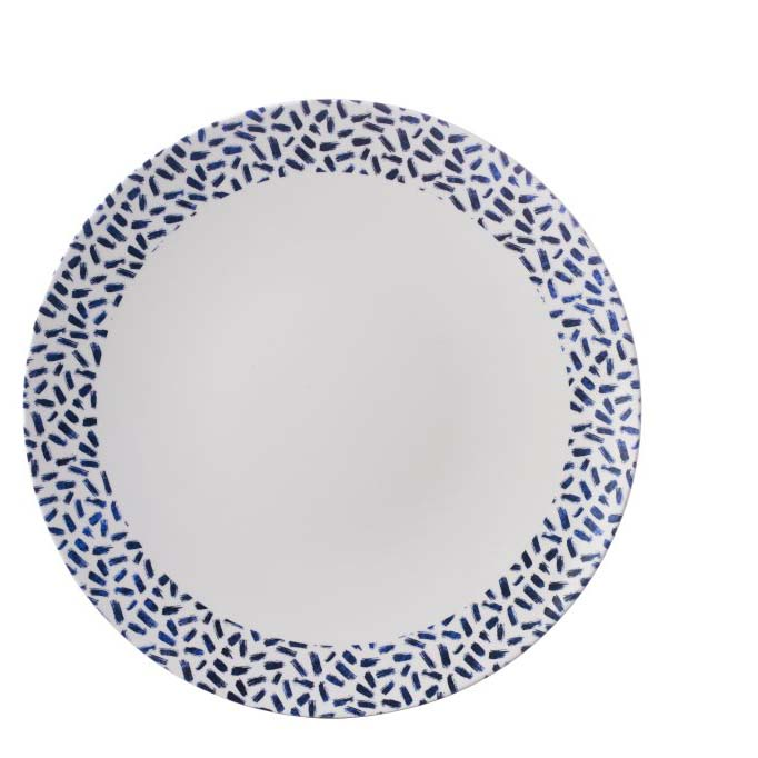 MEPAL, ĐĨA ĂN TỐI, 260 MM, MELAMINE, MIX AND MATCH