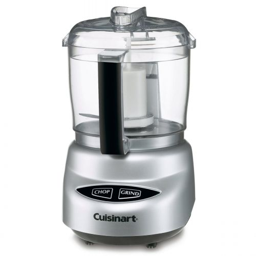 (TT/WS) MÁY XAY MINI, 230-240V, 50Hz, 200W, 3-CUP, CUISINART == NO WARRANTY, DOMESTIC USE ==