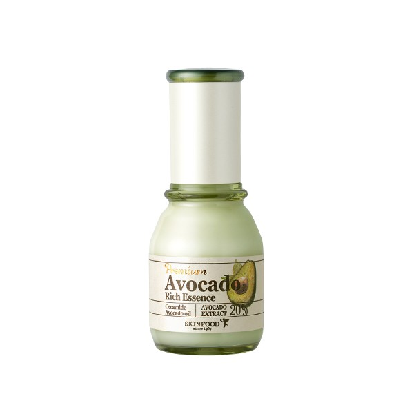 Premium Avocado Rich Essence