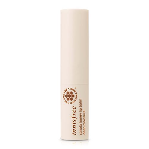 Canola Honey Lip Balm - Deep Moisture