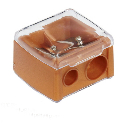 Skin Food Dual Pencil Sharpener