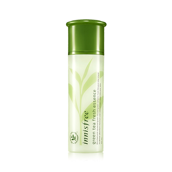 Green Tea Fresh Essence