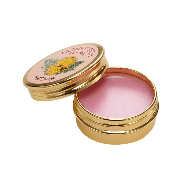 Honey Rich Face Balm
