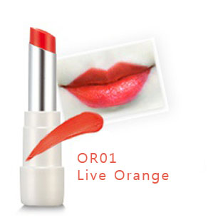 Vita Color Lipstick #OR01