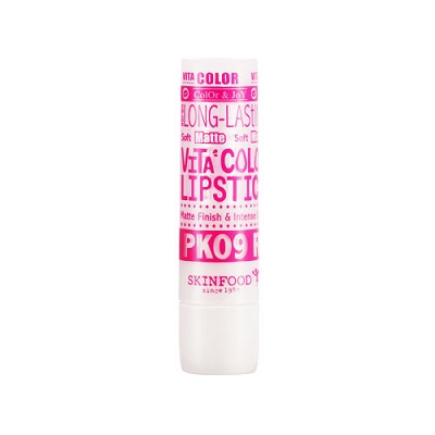 Vita Color Lipstick #PK09