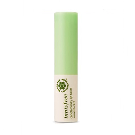 Canola Honey Lip Balm - Smooth Care