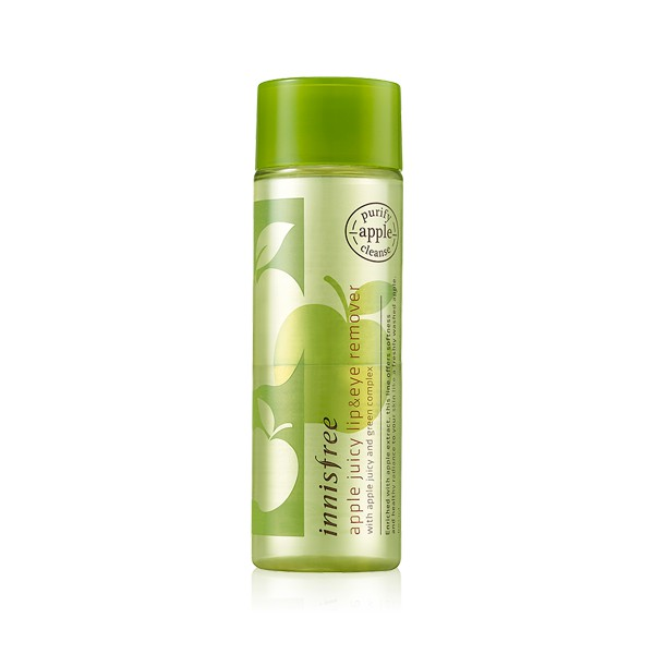 Apple Juicy Lip & Eye Remover