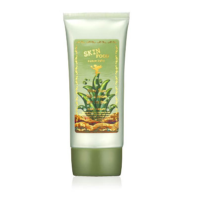 Aloe Sun BB Cream #2 [limited edition]