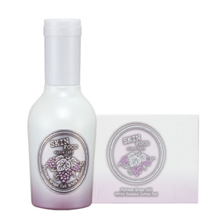 Platinum Grape Cell White Essence