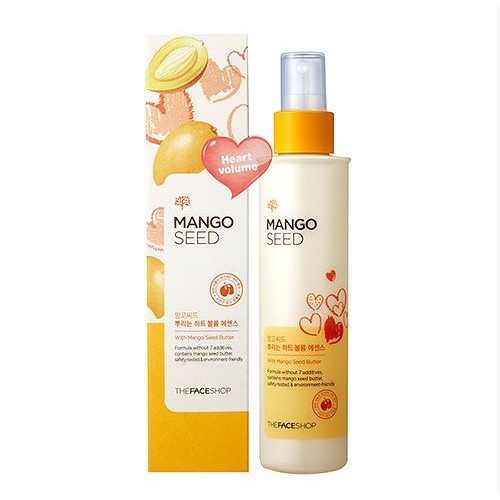 Mango Seed Heart Volume Essence Spray