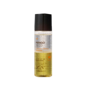 Mango Seed Lip & Eye Makeup Remover