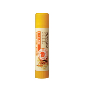 Mango Seed Lip Care #02 Honey