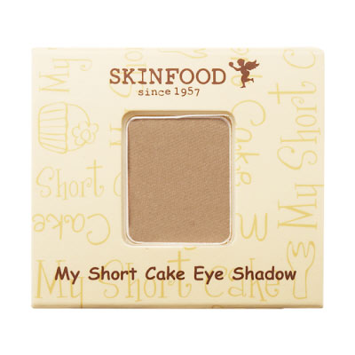 My Short Cake Eye Shadow #BR01