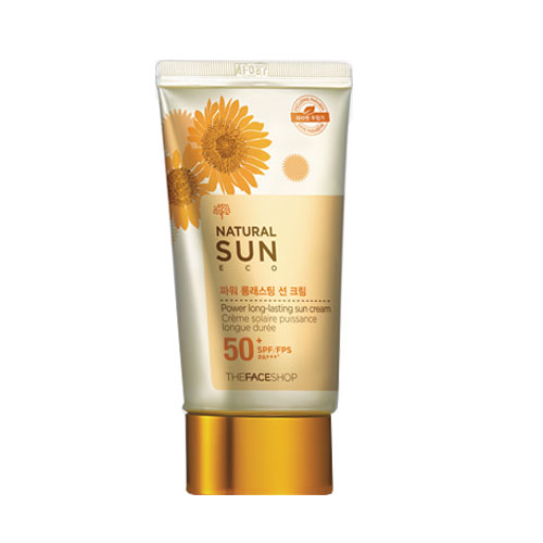 NATURAL SUN ECO POWER LONG-LASTING SUN50ml