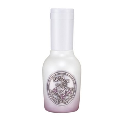 Platinum Grape Cell White Illuminate Essence