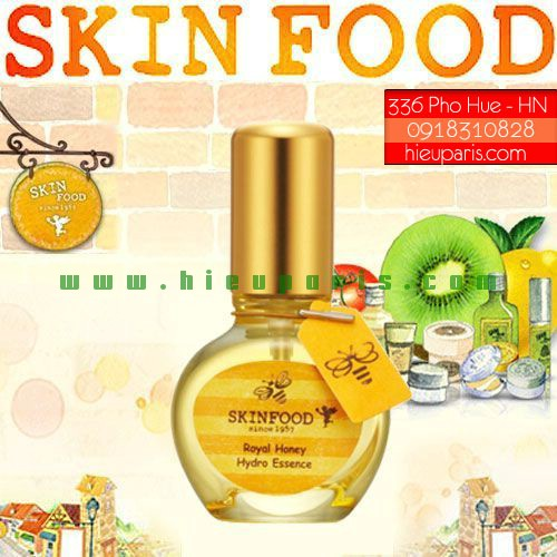Royal Honey Hydro Essence