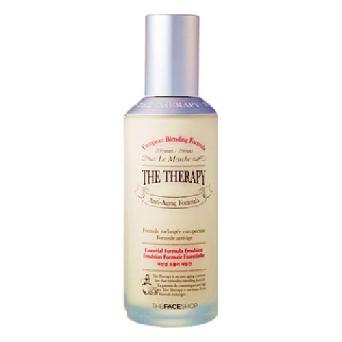 Therapy Essencial Formula Emulsion