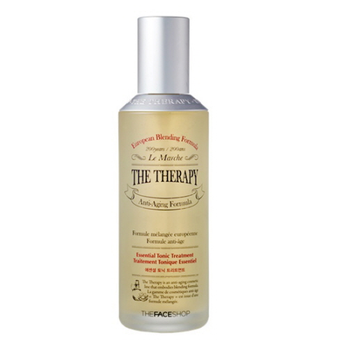 Therapy Essencial Tonic Treatment