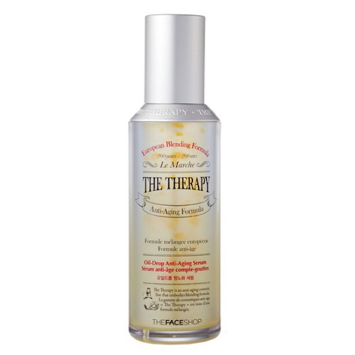 Theraphy Oil Drop Anti-aging Serum