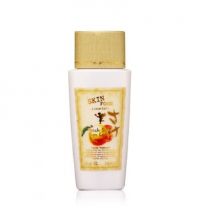 Peach Sake Sun Lotion