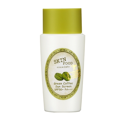 Green Coffee Sun Screen SPF 50