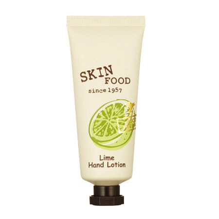 Lime Hand Lotion