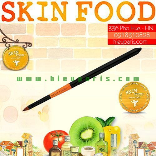 Skin Food Lip Colour Brush