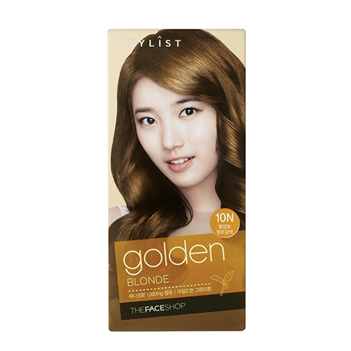 Stylis Hair Color Cream 10N