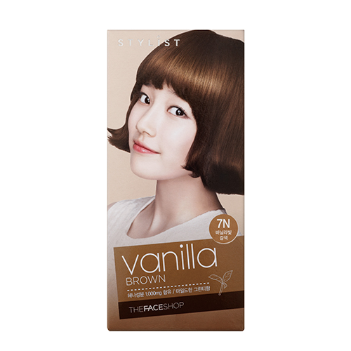 Stylis Hair Color Cream 7N
