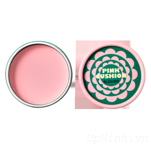 Lovely ME:EX Cushion Blusher #4