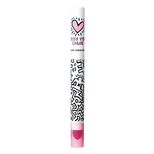 Kiss The Color Cushion Touch Eye Tint #3
