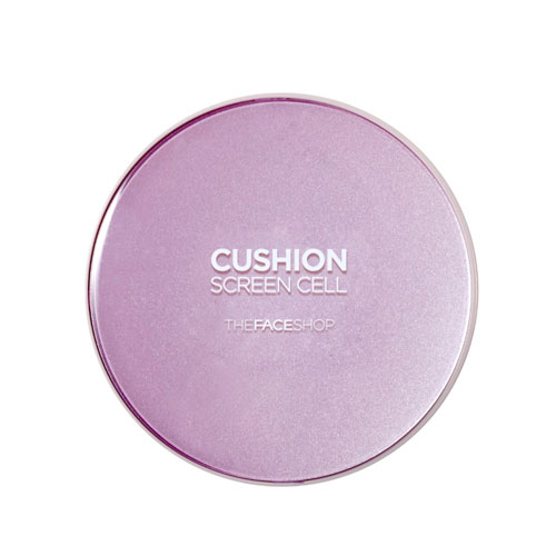 Cushion Sreen Cell SPF 50+,PA++ #01