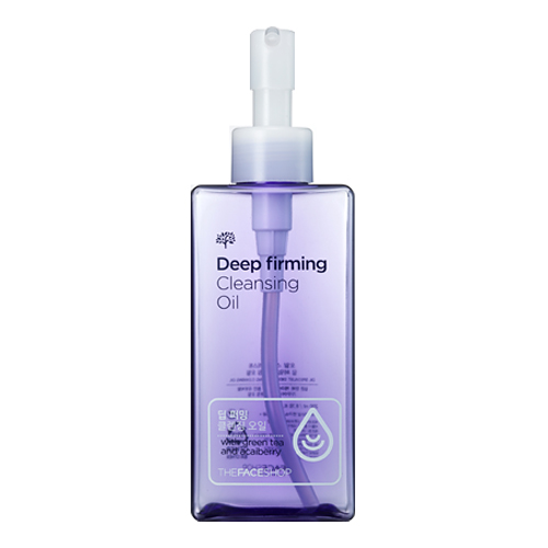 Oil Specialist Deep Firming Cleansing Oil