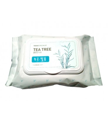 Tissue Specialist Tea Tree
