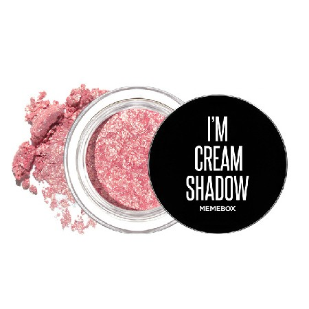 MEMEBOX I'm Cream Shadow #02 Top Model