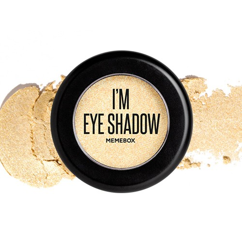 MEMEBOX I'm Eye Shadow #01 Spotlight
