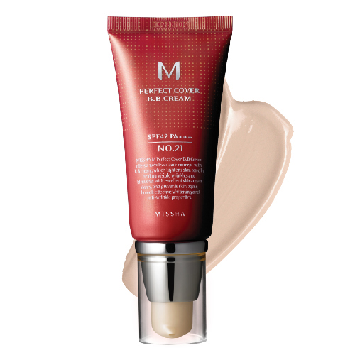 Missha Perfect Cover BB 50ml #23