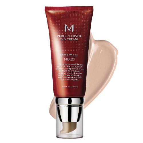Missha Perfect Cover BB 50ml #21