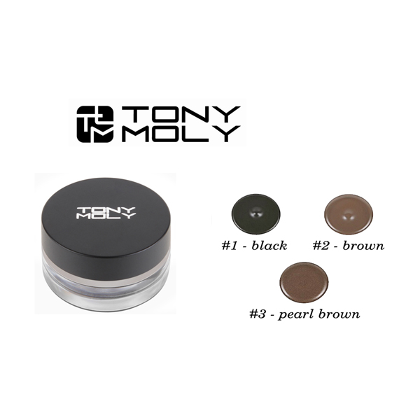 Tony Moly Party Lover Gel Eyeliner #1