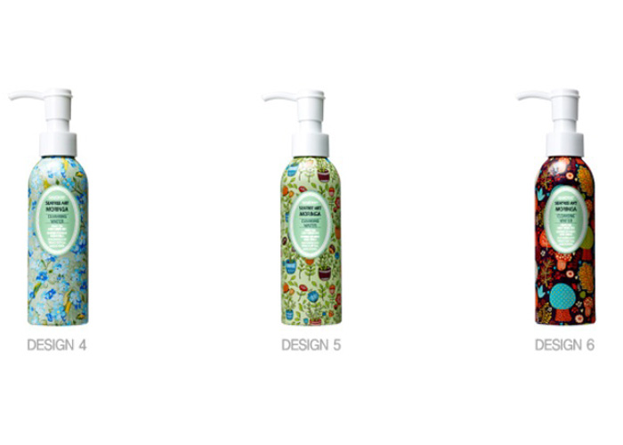Seatree Art Moringa Cleansing Water-6