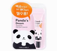 Panda's Dream Good-bye Dark Eye Corrector