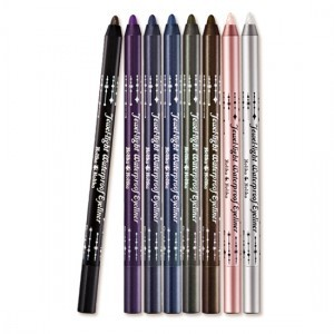 Jewel Light Waterproof Eyeliner #3