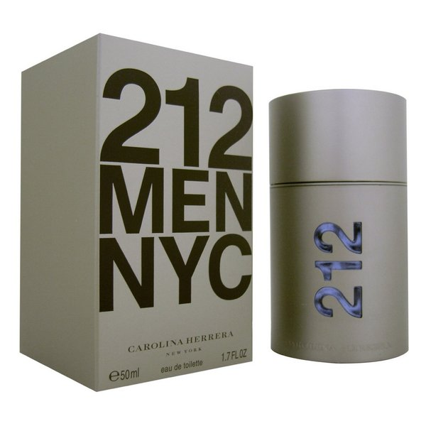 212 Men NYC EDT 100ml