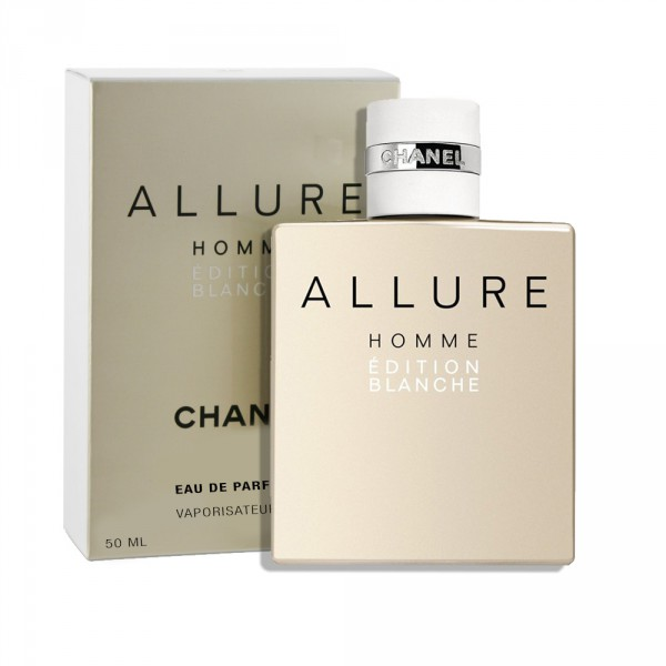 ALLURE HOMME EDITION BLANCHE EDT 50ml