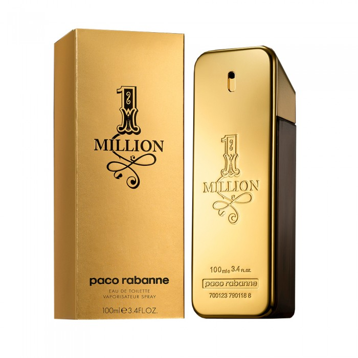 Pacco Rabanne 1 Million EDT 100ml