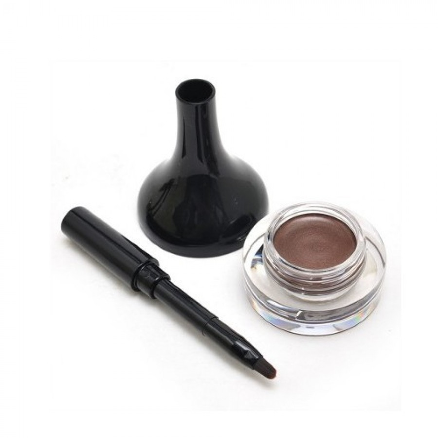 Backstage Gel Eyeliner #2 Brown