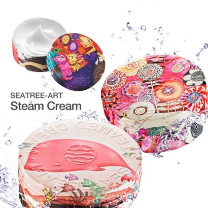 Seatree Art Steam Cream - SCR101