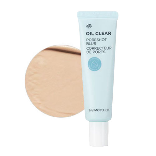 Oil Clear Pore Shot Blur