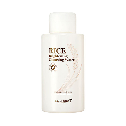 Rice Brightening Cleansing Water