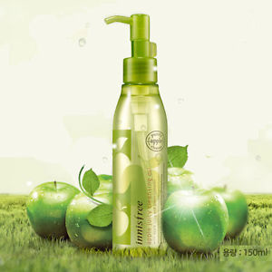 Apple Juicy Cleansing Oil 150ml